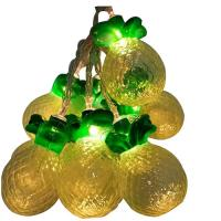Buy cheap Pineapple led fairy string from wholesalers