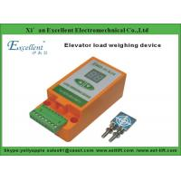 Buy cheap hot sales EWD-H-XJ4 Controller and load sensor elevator load weighting device from wholesalers