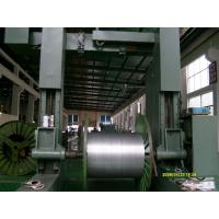 Buy cheap Trunk Cables QR500 Asphalt Floodant Compound Welded Aluminum Tube Feeder  Cable product