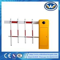 Buy cheap Bluetooth Parking Lot Safety Parkir Boom Gate Auto Barrier Gate System product