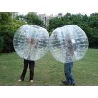 Buy cheap 1.5m Inflatable Body Bumper Ball for Adult from wholesalers