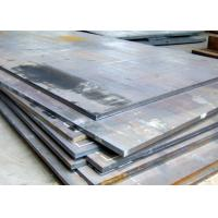 Buy cheap Thickness 400mm Mould Steel Plate , MTC JIS G 4051 S45C P20 Mould Steel from wholesalers