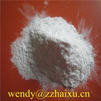 Buy cheap White fused alumina oxide powder aloxide Thermal spraying Brake linings #1500 from wholesalers