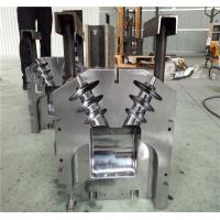 Buy cheap epoxy clamping machine mold manufacturer mold design mold for casting insulator making machine with ceramic, from wholesalers