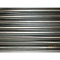 Buy cheap 0.8 - 80 mm ASTM B338 Titanium Seamless Pipe , Polish , Smooth and Straight from wholesalers