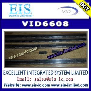 Buy cheap VID6608 - VID - Stepper Motor Driver product