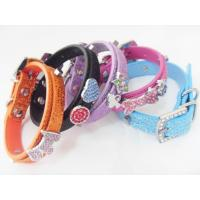 Buy cheap Dog Neck Belts / Collars / Straps, Pet Collar from wholesalers