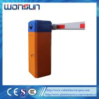 Buy cheap Car Parking Barrier for Vehicle Access Road Barrier Control System from wholesalers