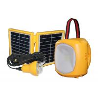 Buy cheap Reading Solar Powered Lights , Led Solar Torch Light Convenient Installation from wholesalers
