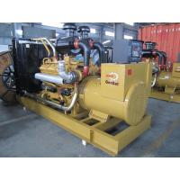 Buy cheap 500KVA Open Type Cummins Diesel Power Generators 3 Phase Water Cooled With Fan from wholesalers