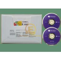 Windows 10 Professional Retail Version Spanish Online Activation , Lifetime Warranty