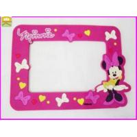 Buy cheap Oem Soft Pvc Frame For Picture, Pvc Photo Frame from wholesalers