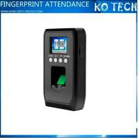 Buy cheap KO-H25 Newest Arrival Biometric Fingerprint Terminal Time Attendance from wholesalers