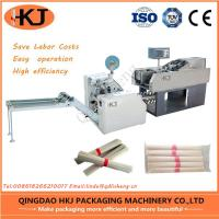 Buy cheap Automatic Noodles and Long Pasta Bundling Packing Machine (2019 new) from wholesalers