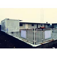 Buy cheap Assembly Prefab Commercial Buildings , Commercial Metal Buildings For Restaurant from wholesalers