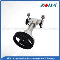 Buy cheap Boost Smooth Portable Pressure Calibrator , Good Sealing Hand Pressure Pump from wholesalers