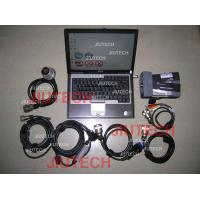Buy cheap Benz MB Star C3 with Dell D630 Laptop Mercedes Star Diagnosis Tool benz star from wholesalers
