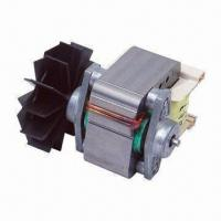 Buy cheap Shaded Pole Motor with 100 to 240V Voltages, Used in Fan Heater, Micro Oven, Refrigerator and More from wholesalers