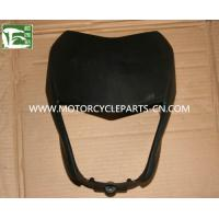 Buy cheap BMW motorcycle headlight cover Motorcycle Parts front lamp cover from wholesalers