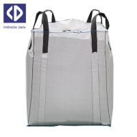 Buy cheap Waterproof Big 1 Ton Woven Polypropylene Bags Fibc Jumbo Bags For Storage from wholesalers