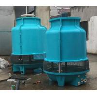 Buy cheap Adjustable Angle 50T Huge Water Cooling Tower Large Air Quantity from wholesalers