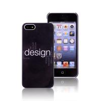 Buy cheap 2014 Custom  Logo  Design  Water Decal  Case for iPhone 5S from wholesalers
