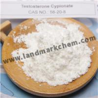 Buy cheap High 99% purity white powders Testosterone cypionate for bodybuilding safe deliver USA domestic and Europe transfer site from wholesalers