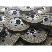 """Buy cheap Clutch Disc for LONG / UTB - Universal Trarctor 10"""" (25cm) product"""