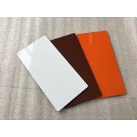Buy cheap Rustproof Fire Rated Aluminium Composite Panel With Thermal Resistance product