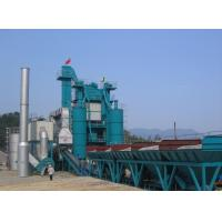 Buy cheap 2000KG Mixer Capacity 50mm Rockwool Asphalt Mixing Plant With Nomex Bag from Wholesalers