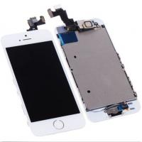 Buy cheap Cheap lcd replacement display and digitize for iphone 5s from wholesalers