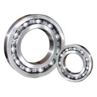 Buy cheap P0, P6, P5 precision machinery equipment deep groove ball bearing 6300 from wholesalers