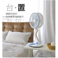 China USB Solar Fan with Solar LED Reading Lamp New Design 2018 Solar Fan with LED Lamp on sale