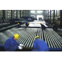 Buy cheap Galvanized A179 A192 A213 A519 Seamless Steel Tube , precision Petroleum cold rolled Pipe from wholesalers