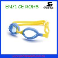 Buy cheap kids swimming goggles,child swim goggles,baby swim goggles from wholesalers