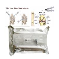 Buy cheap 2ml Intra Articular Dermal Filler Injection Non-Cross Linked Hyaluronic Acid Gel For Knee Joint from wholesalers
