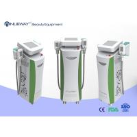 Buy cheap laser fat removal Fat Freezing Machine , cryolipolysis machine for home use from wholesalers