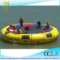 Buy cheap Hansel terrfic inflatable mattress pool for rental buisness from wholesalers