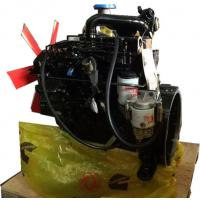 Buy cheap B Series Vertical Industrial Diesel Engines Black Color Low fuel consumption from wholesalers