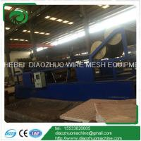 Buy cheap Wedge Wire Screen Welding Machine from wholesalers