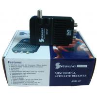 Buy cheap Mini DVB-S Receiver from wholesalers