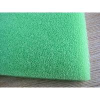 Buy cheap Sound Resistant Industry Air Filter Foam Sheets Noise Reduction from wholesalers