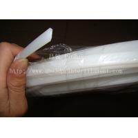 Buy cheap HOPE Pipe Hard Plastic Tubing Clear For Electronics , Toys , Arts and Crafts from wholesalers
