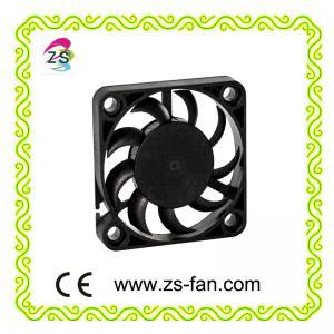 China solar fan 40X40x7MM dc fan,5v cooling fans for greenhouses 40mm axial fan on sale