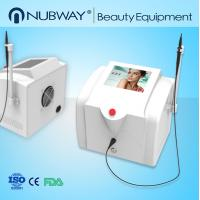 Buy cheap Portable Spider Veins Removal , Vascular Removal Machine For Skin Clinic product