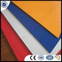 Buy cheap PDVF aluminium composite panel ACP ACM from wholesalers