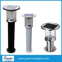 Buy cheap Bright Solar Powered Yard Lights Solar Lawn Lights Stainless Steel / PC Material from wholesalers