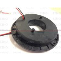 Buy cheap Integrated pancake slip rings,platter slip ring,flat sliprings,Hollow shaft from wholesalers