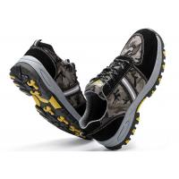 Buy cheap Construction Lightweight Industrial Safety Shoes , Breathable Sport Safety Shoes Footwear product
