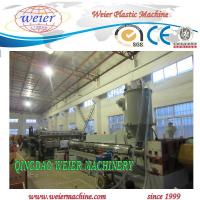 Buy cheap PP PE Hollow Grid Board Making Plastic Extrusion Machines 180 Single Screw from wholesalers